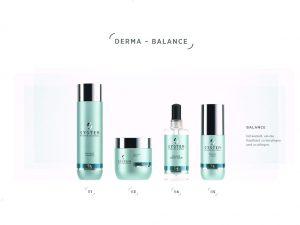 EnergyCode Derma Balance