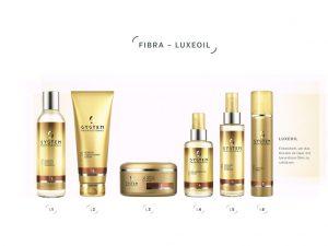 EnergyCode Fibra LuxeOil