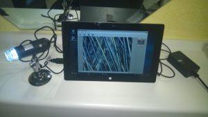 Digitales Mikroskop